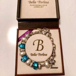 Charm bracelet, Pandora-like style
